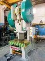 200 Ton C Type Power Press Machine