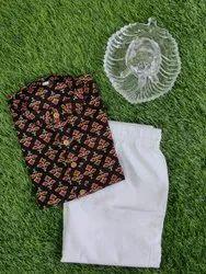 Cotton Baby Kurta Pyjama