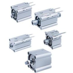 SMC Compact Cylinder CQ2/CDQ2