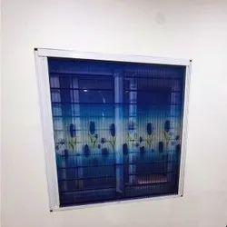 For Door Window Printed Mosquito Screen