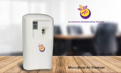 Micro Burst Air Freshener
