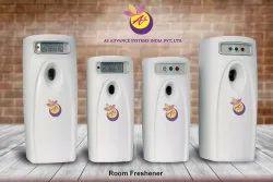 Automatic Room Freshener Machine