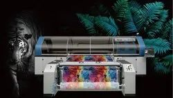 Baba Mimaki High Speed Digital Textile Printer Tiger - 1800 B