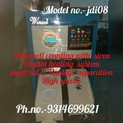JDI Double Roll Automatic Dona Making Machine