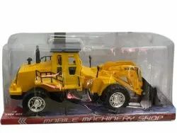Plastic Kids JCB Toy Truck, Child Age Group: 2 To 5 Years