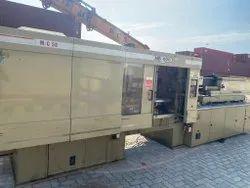 Used Injection Molding Machine NB-400 Ton