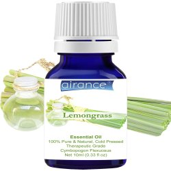10ml Lemongrass Essential Oil