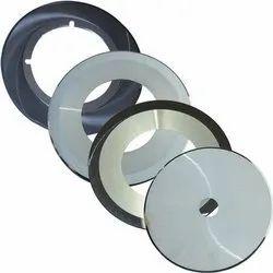 metal 4 Inch Circular steel slitter upper round blade