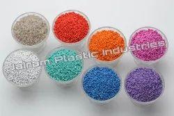 Pp Natural Reprocessed Granules