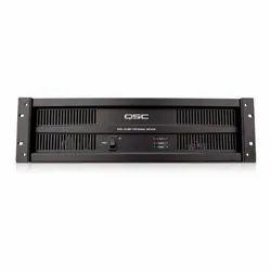Qsc Commercial Power Amplifier