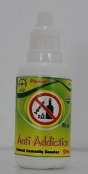 Herbal Anti Addiction Drops