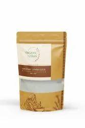 Organic Gyaan Sorgham Jowar Flour, 500gm, Packaging Type: Packed
