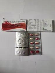 Methylcoblamin 1500MCG