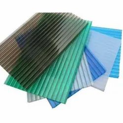 Commercial Polycarbonate Sheets