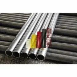 Industrial Aluminum Tubes