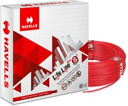 Havells House Wires, 90 m, 1 sqmm