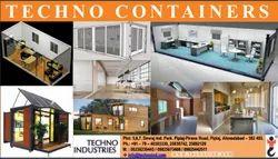 Container Porta Cabin