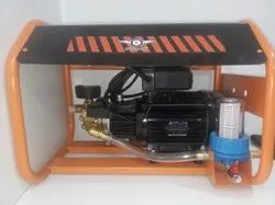 High Pressure Cold Water Jet Cleaner