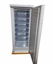 Medium Vertical Deep Freezer, 45 X 29 X 34inch, Refrigerant Used: R134a