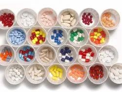 Diclofenac Potassium, Paracetamol & Serratiopeptidase Tablets 10 mg