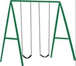 SIMPLE DOUBLE ARCH SWING