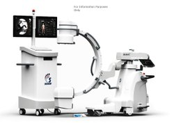Skanray Skan C Portable C Arm Machine, 3.5 Kw, 40 - 110 kvP