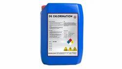 De Chlorination