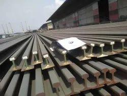 Iron Used Rail Scrap R50 R65