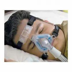 Philips Comfortgel Blue Nasal Mask