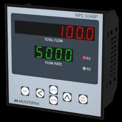 MFC-1048P Flow Indicator