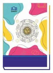 Flora Emperor Diary 204- Excel