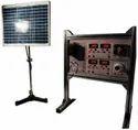 Solar Energy Simulator Trainer