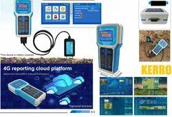 KERRO SNPK-2009  Soil pH, Conductivity, Moisture, Temperature, NPK meter with data logger