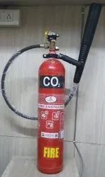 Refills Of Co2 Fire Extinguishers