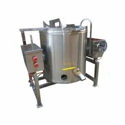 SS Rice Boiler 100 Ltr