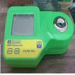 Digital Refractometer Milwaukee