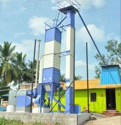 Grain Dryer Machine