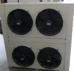 Low Temperature Evaporater Unit