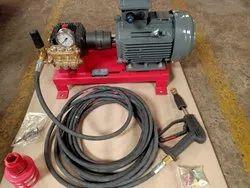 Eskay Hi pressure 3 HP Car Washer 140 bar pressure