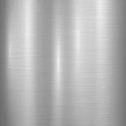 ABS Silver Brushed Sheets