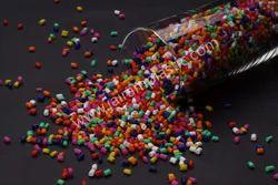 Pp Plastic Dana Colour