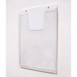 Acrylic Sign Board Sheet