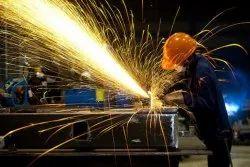 Heavy Fabrication And Machining work
