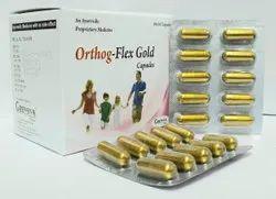 Golden Orthog- Flex Gold