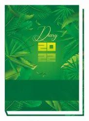 Flora Royal Queen Diary 110-Excel- a