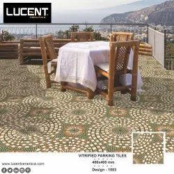Porcelain Floor Tiles In 400mm X 400mm