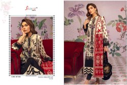 Sana Safinaz 3 Premium Pakistani Salwar Kameez Collection