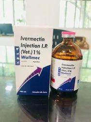 Ivermectin Injection ( Wallmec)