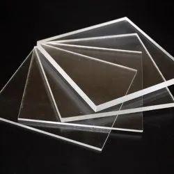 Altuglas Transparent Acrylic Sheet