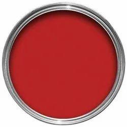 Red Oxide Metal Primer 6 L